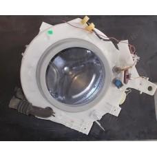 Gruppo vasca   lavatrice whirlpool mia450