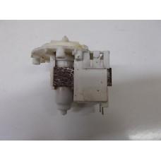 Pompa lavatrice Elettrozeta TT0642CE1 cod 32000113