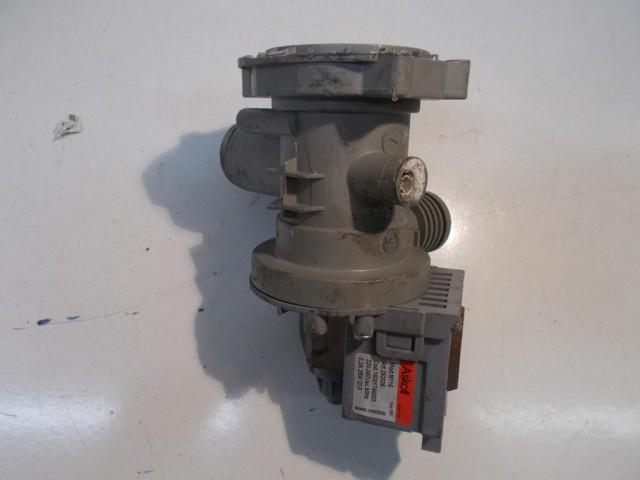 Pompa lavatrice Indesit WITL126 cod 16001746003