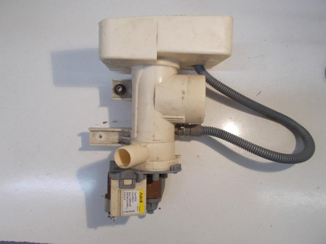 Pompa lavatrice Zoppas ZF 206 cod 292384 / 292418