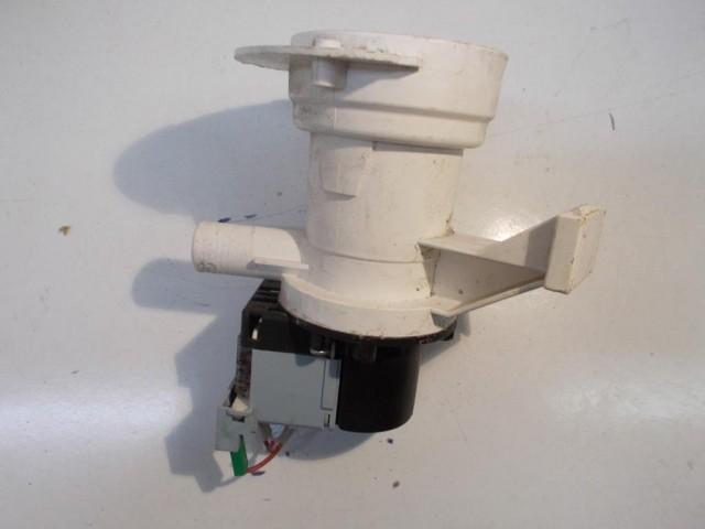 Pompa lavatrice Whirlpool AWT8085/2 cod 58578