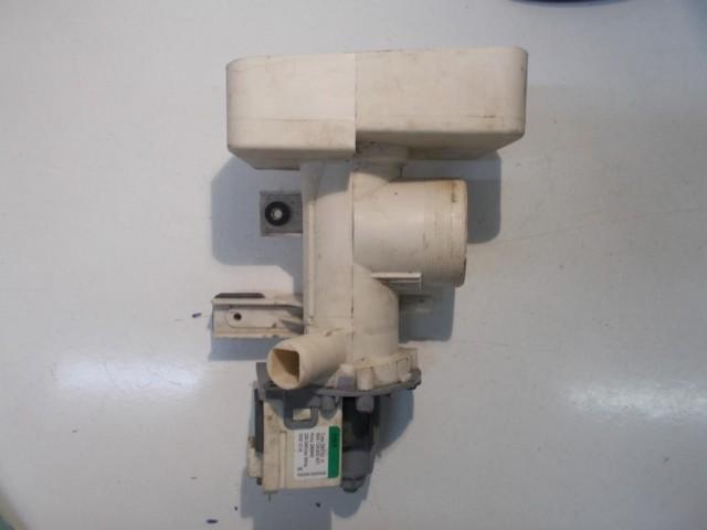 Pompa lavatrice Rex Electrolux RWW16681W cod 124920631
