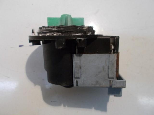 Pompa lavatrice Ariston AT50/1 cod 16001746900