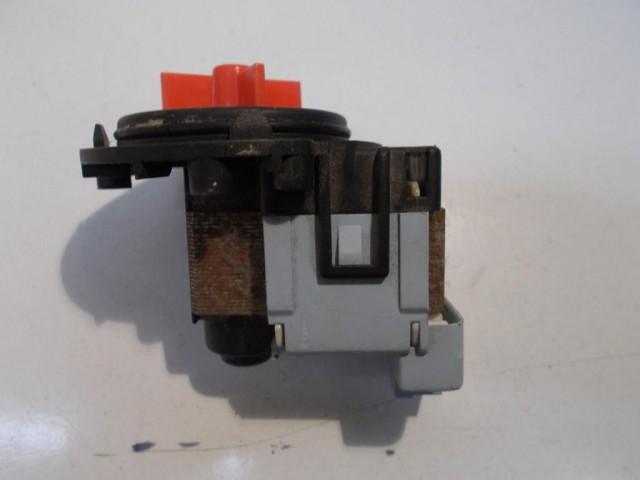 Pompa lavatrice Candy CS2 075-01 cod 41020000