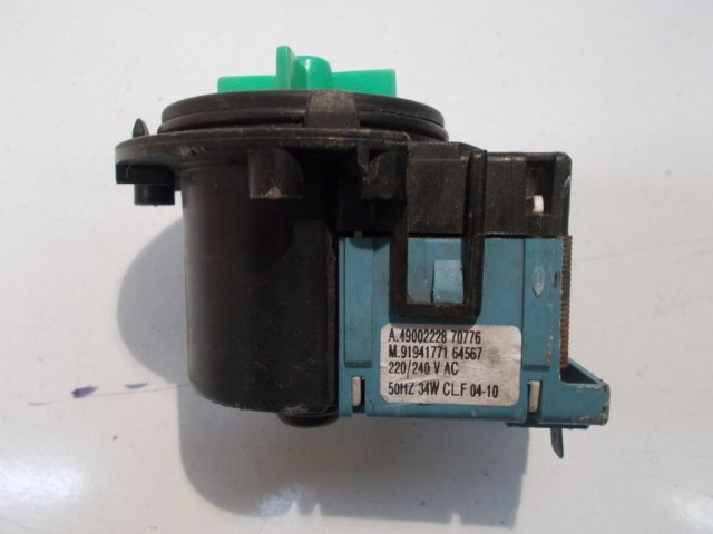 Pompa lavatrice Candy CM2 106-01 cod 49002228