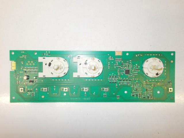 Scheda comandi lavatrice Indesit IWC7125 cod 16200210903