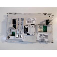 Scheda main lavatrice Whirlpool cod 40010566369