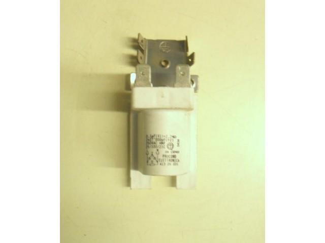 Condensatore lavatrice Ardo A600X cod 41326005