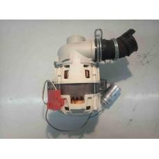 MOTOPOMPA NIDEC EB 085D25/2T COD: 1113196-50