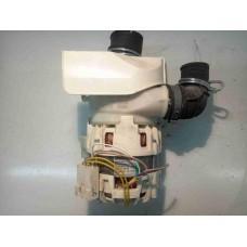MOTOPOMPA NIDEC EB 085D25/2T COD: 0016208600