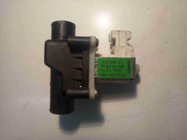 Elettrovalvola lavastoviglie Smeg ST 1123 S-1 cod 324409