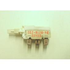 Selettore lavastobiglie Rex TT9E cod