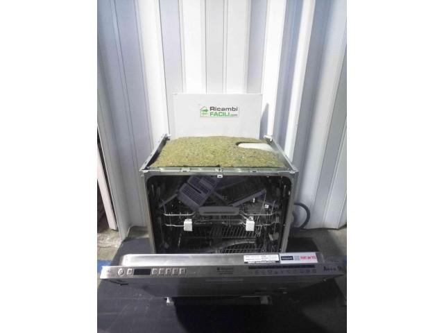 Lavastoviglie Hotpoint Ariston LTF 11M132 C EU