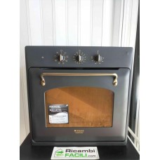 Forno Hotpoint Ariston FT 820.1 (AN) /HAS