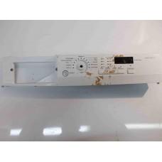 FRONTALE PER LAVATRICE OK OWM 260 D IT COMPLETO DI SCHEDA COD: 0021800014C