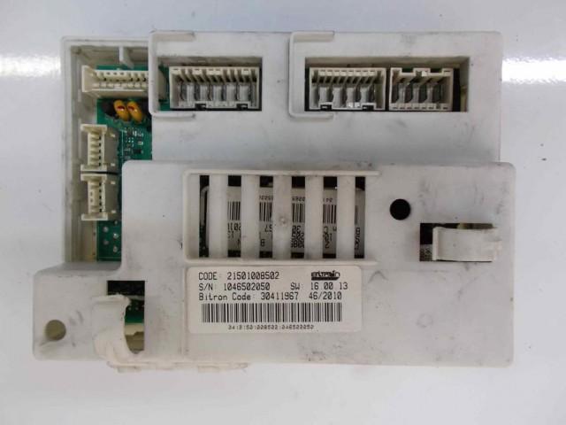 Scheda main lavatrice Ariston WML520  cod 21501008502