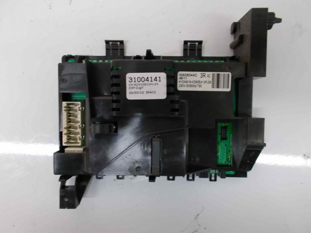 Scheda main lavatrice Candy EVO1072D-01 cod 31004141
