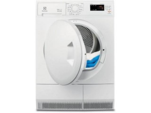 Asciugatrice Electrolux RDH3675PFE