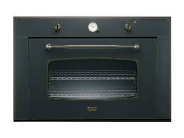 Forno Hotpoint Ariston MHR 940.1 AN/HA S