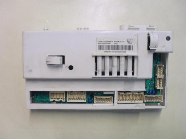 Scheda main lavatrice Indesit IWC6123 cod 215010563.00
