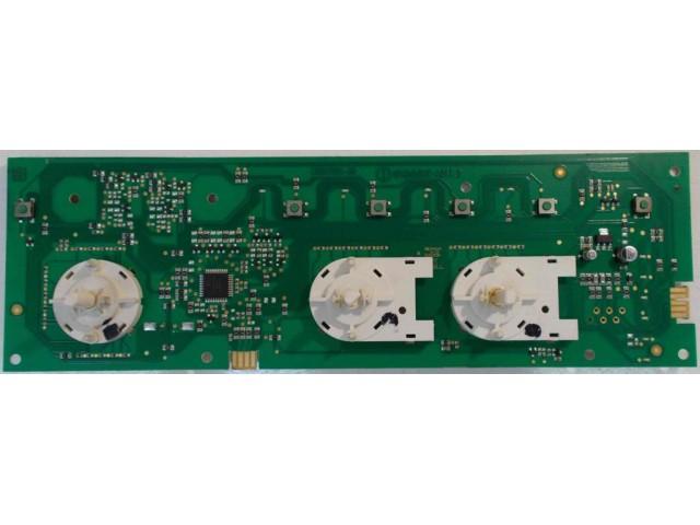 Scheda comandi lavatrice Indesit cod 162003174.00