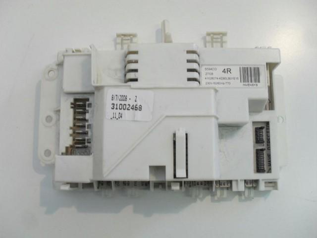 Scheda main lavatrice Candy GO 146-86 S cod 31002096 /41026074
