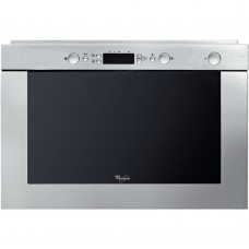 Forno a microonde Whirlpool AMW499/IX