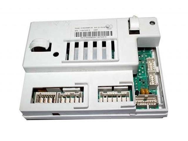 Scheda lavatrice Indesit WIL106ITY cod 215009585