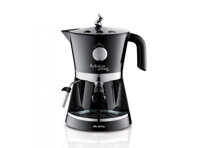 Macchina per caffè Ariete mod 1337 nero