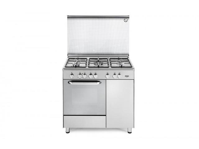 Cucina gas de longhi demx965b ricambi facili - Cucina elettrica de longhi ...