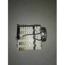 Timer lavatrice Indesit ELBI 0748/2 cod 160008719.06