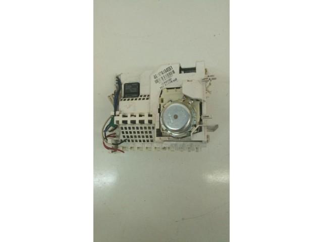 Timer lavatrice Whirlpool AWM 8083