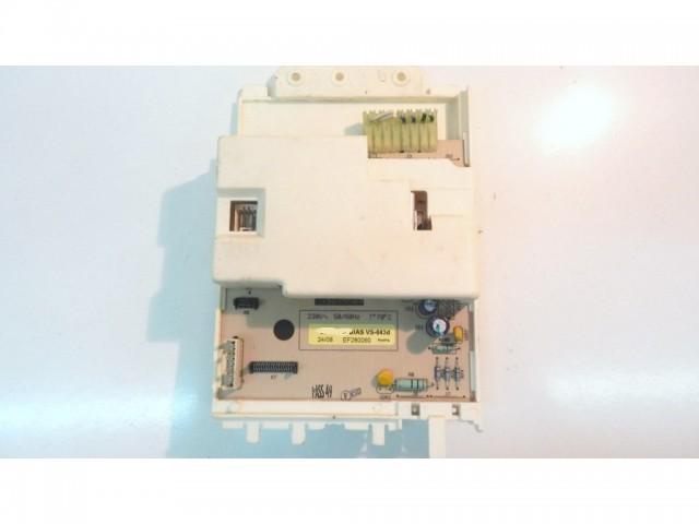 Scheda lavatrice Hoover HN33 6804 cod 41019594