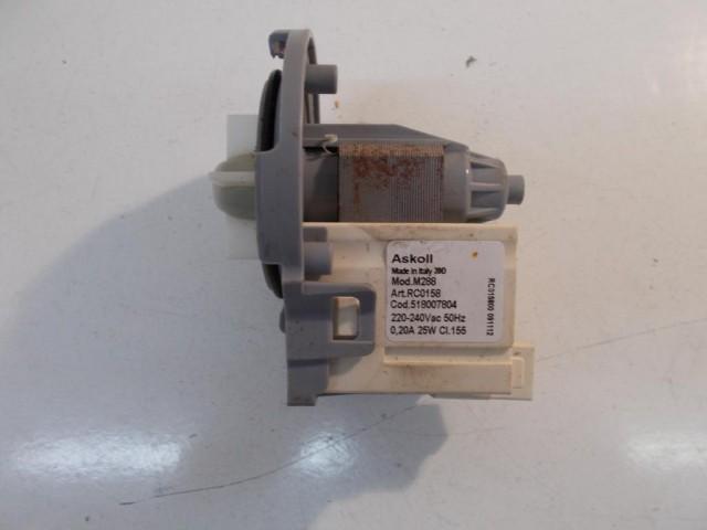 Pompa lavastoviglie Ardo DWI14L cod 518007804