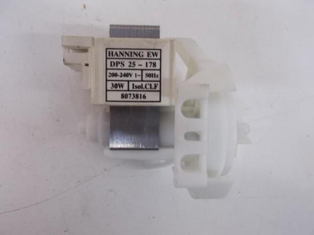 Pompa Hanning DPS 25-178 cod 8073816