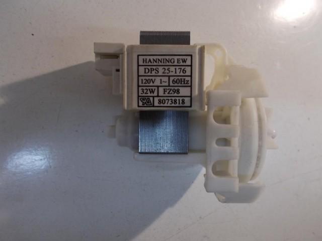 Pompa Hanning DPS 25-176 cod 8073818