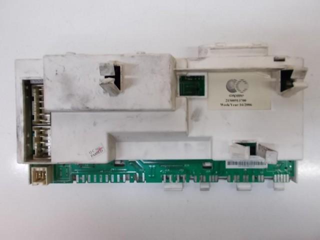 Scheda lavatrice Indesit WITL 106 cod 21500913700