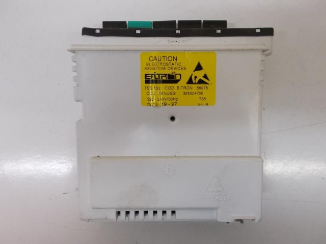 Scheda lavastoviglie Electrolux IT562N cod 328604700