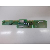 Scheda frigorifero Indesit BIAA 13P F cod 162002470.01