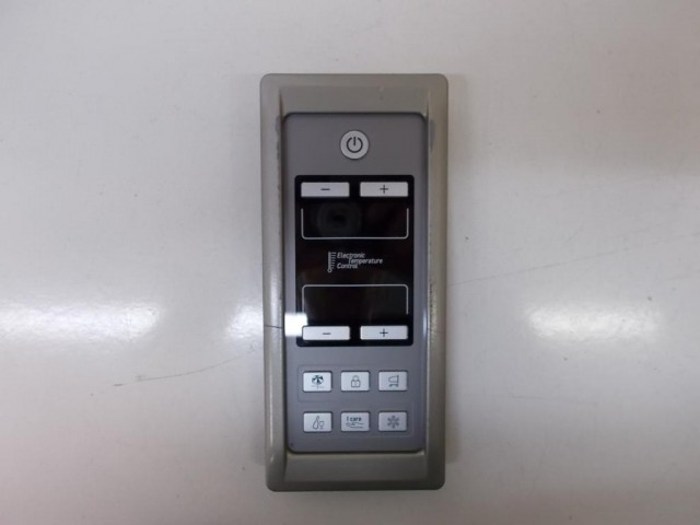 Display Ariston EBDH18242F cod 21018883600