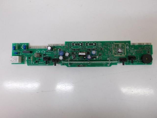 Scheda frigorifero Ariston cod 162003176.00