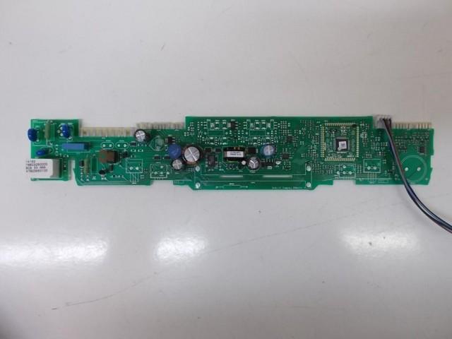 Scheda frigorifero Ariston BCB 33 cod 16200266200