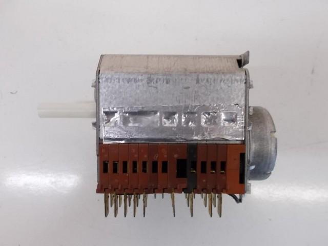 Timer per lavatrice cod 495666/00
