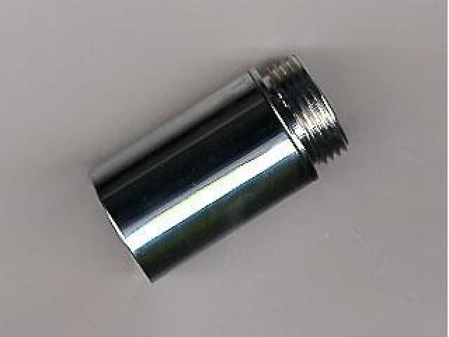 Decalcificatore anticalcare ionizzatore in ottone Neocal
