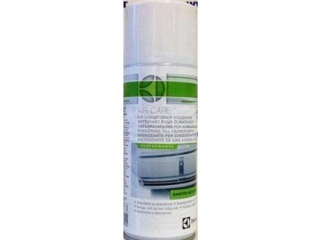 Spray detergente sanificante climatizzatore Electrolux 400 ml