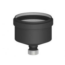 Tappo scarico condensa stufa a pellet diametro 80