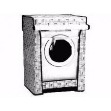 Telo coprilavatrice e asciugatrice