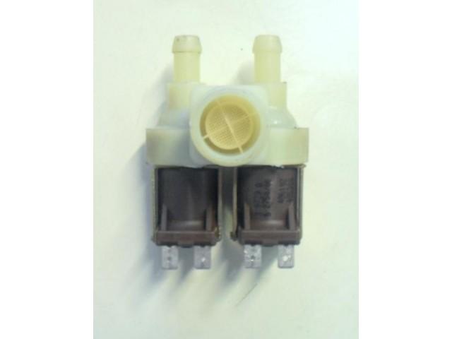 Elettrovalvola lavatrice Ariston AL437TX cod 486102
