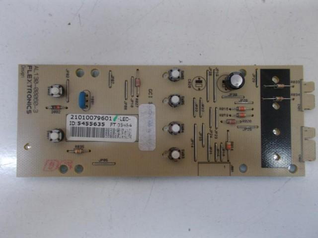 Scheda comandi lavatrice Ariston AML 129 EU cod 21010079601