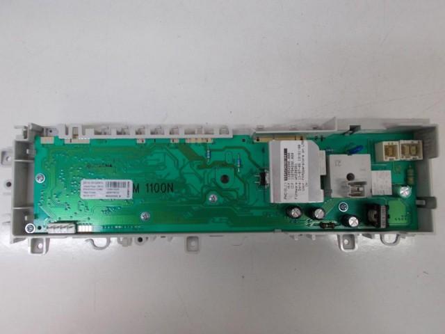Scheda comandi lavatrice Rex RWS 106119 W cod 132611023